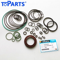 Rexroth A10VG45 Piston Pump seal kit