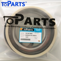 707-99-76020 PC2000-8 Bucket cylinder seal kit