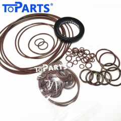 VOE14554943 hydraulic pump seal kit for EC700