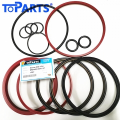 Doosan DXB170 hydraulic breaker seal kit