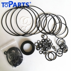 Hyundai 31Q7-10010 hydraulic pump seal kit